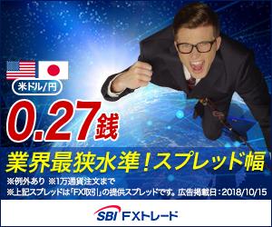 【新】【有力サイト様専用】SBI FXTRADE