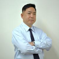 ゴールデンウェイ・ジャパン株式会社 システム部部長 古庄秀俊氏